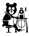 みしん市場イメージキャラクター